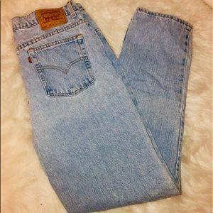 Levi's Jeans - Levi 512's